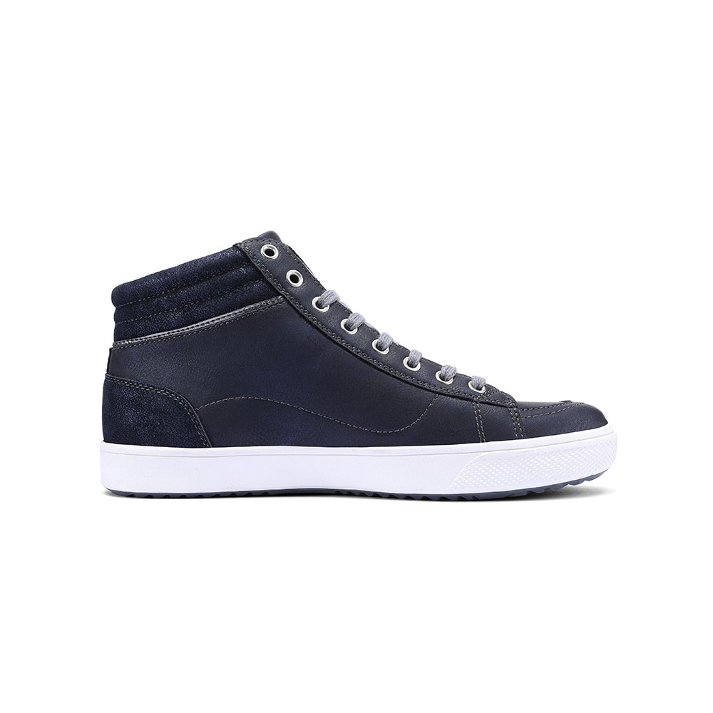Women's Casual Sneakers (Mid-Top)