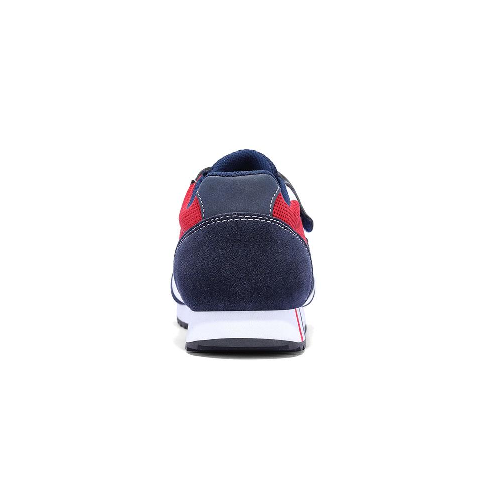 Kids' Retro Running Sneakers