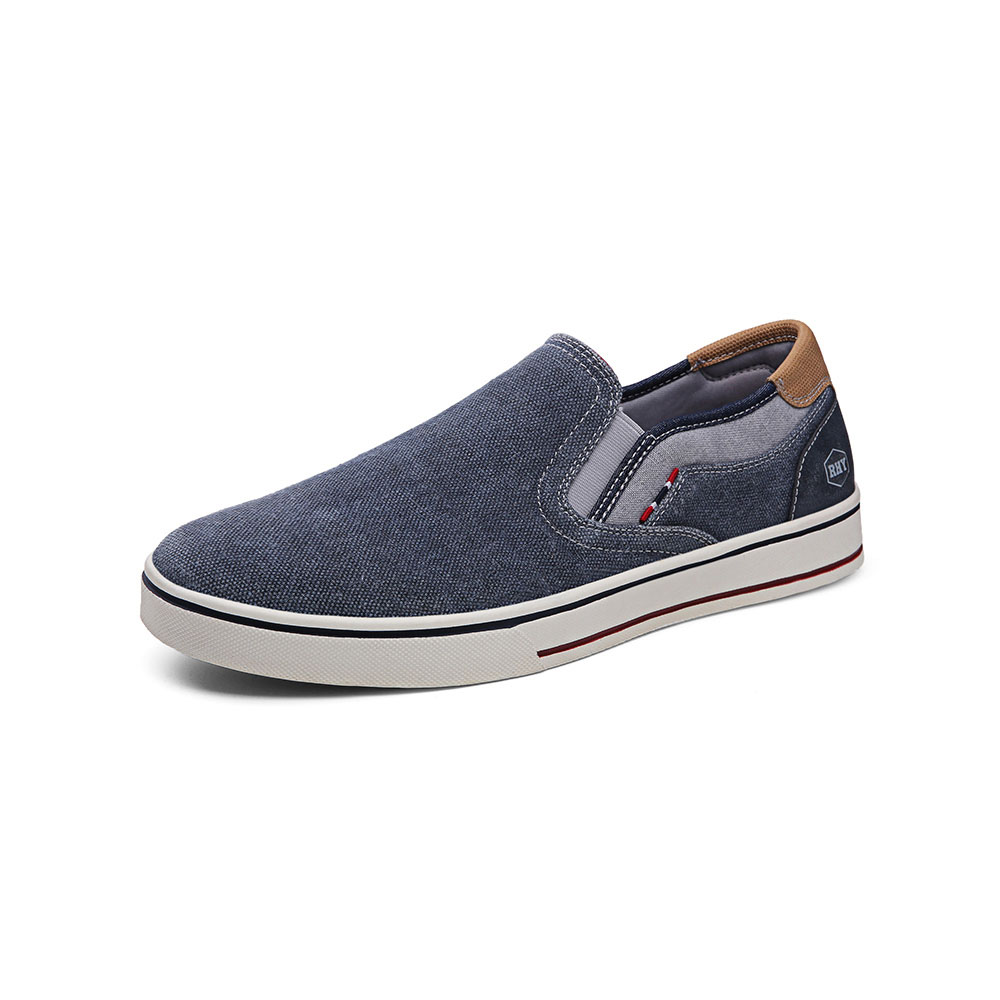 Men's Denim & Casual Slip Ons