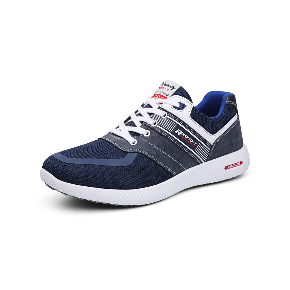 Men's Denim Sneakers