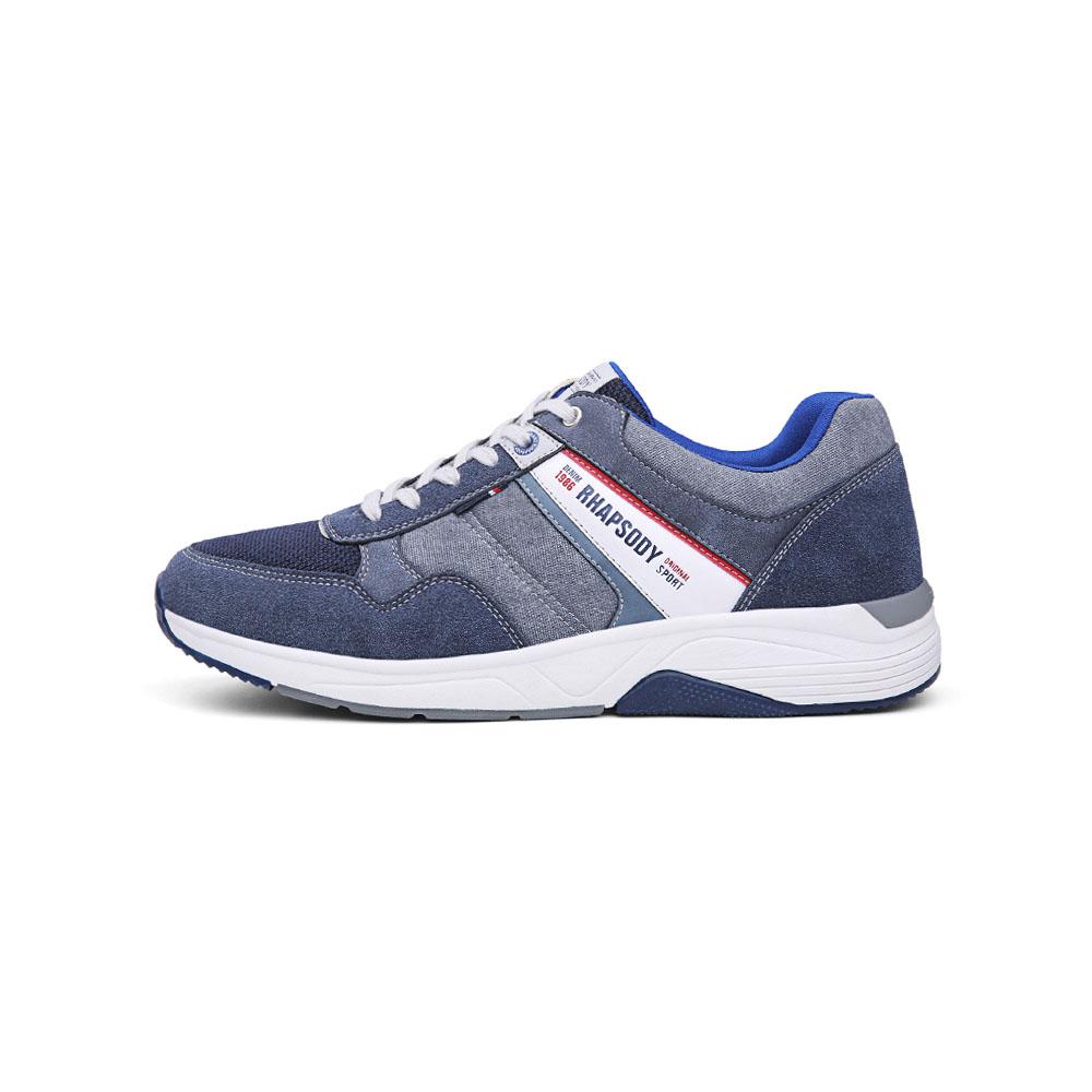 Men's Denim Sneakers