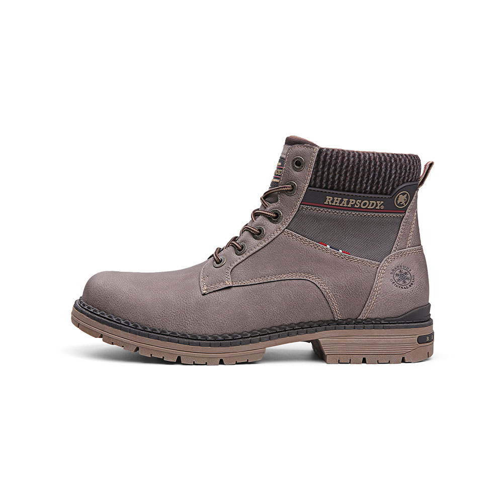 Men's Casual Working Boots