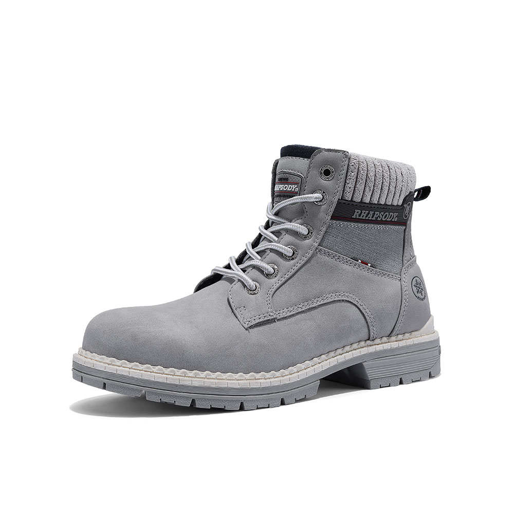 Women's Classic Casual Woking Boots
