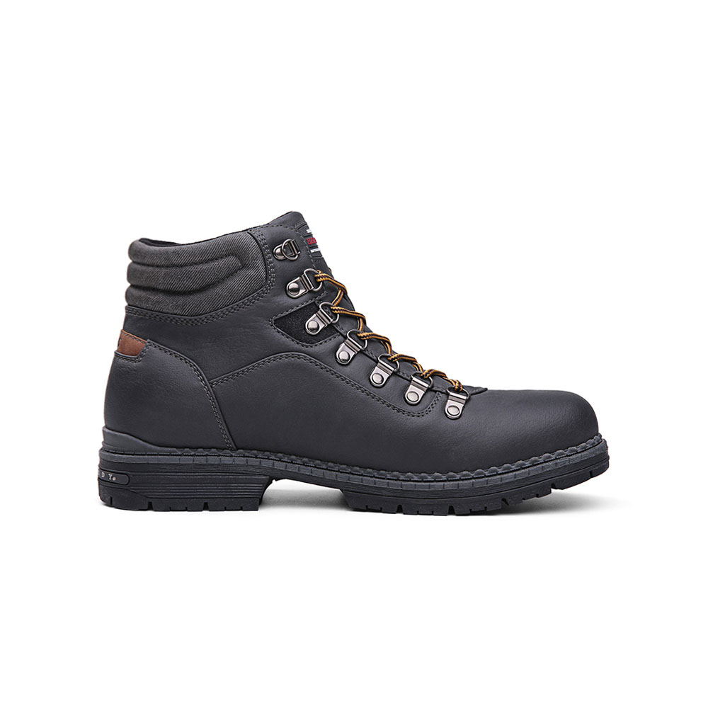 Men's Casual Hiker Boots