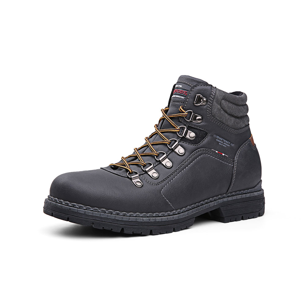 Men's Casual Hiker Boots