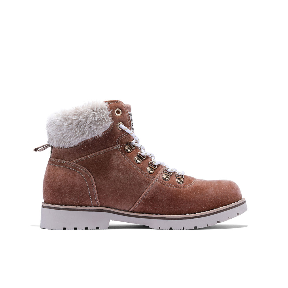 Women's Iconic Casual Working Boots