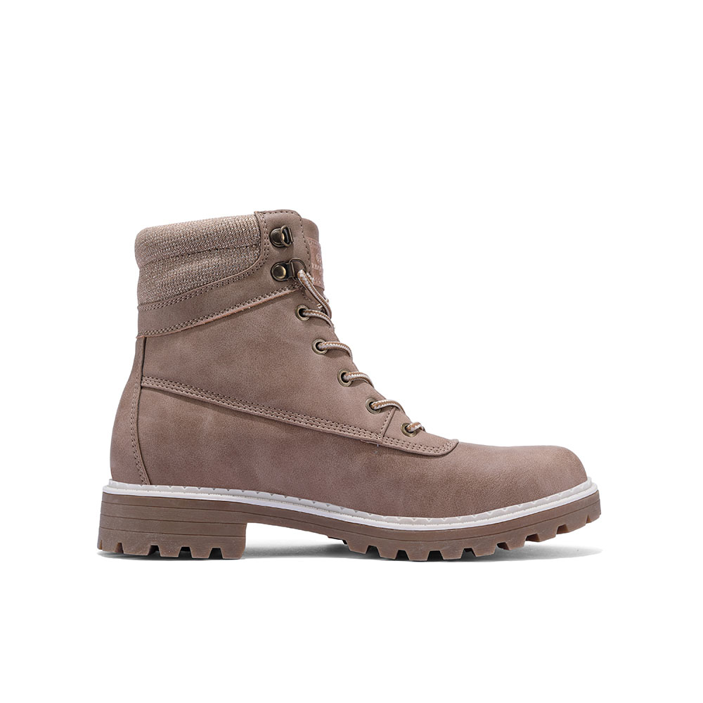 Women's Work Combat Ankle Boots