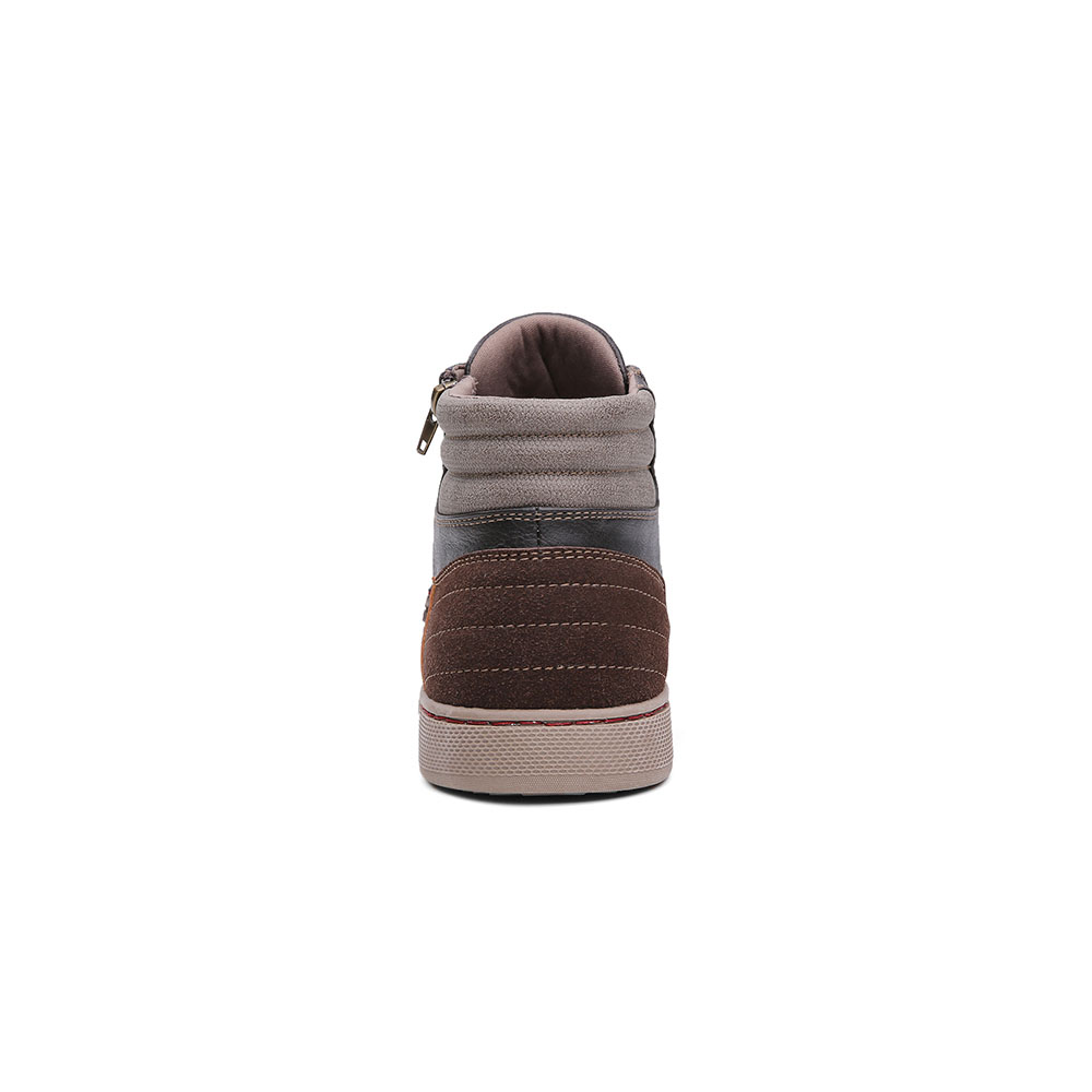 Men's Casual Urban Sneaker Boots
