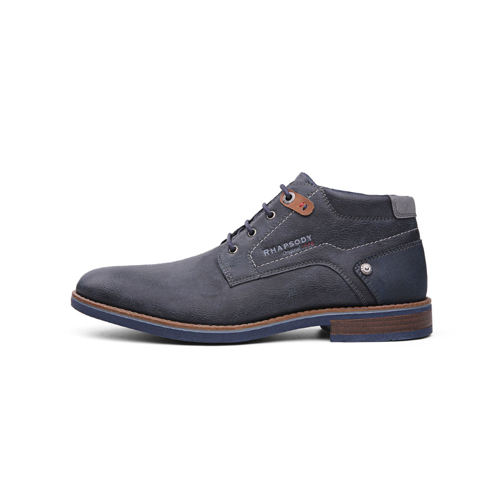 Men's Classic dress shoes Mid-Top