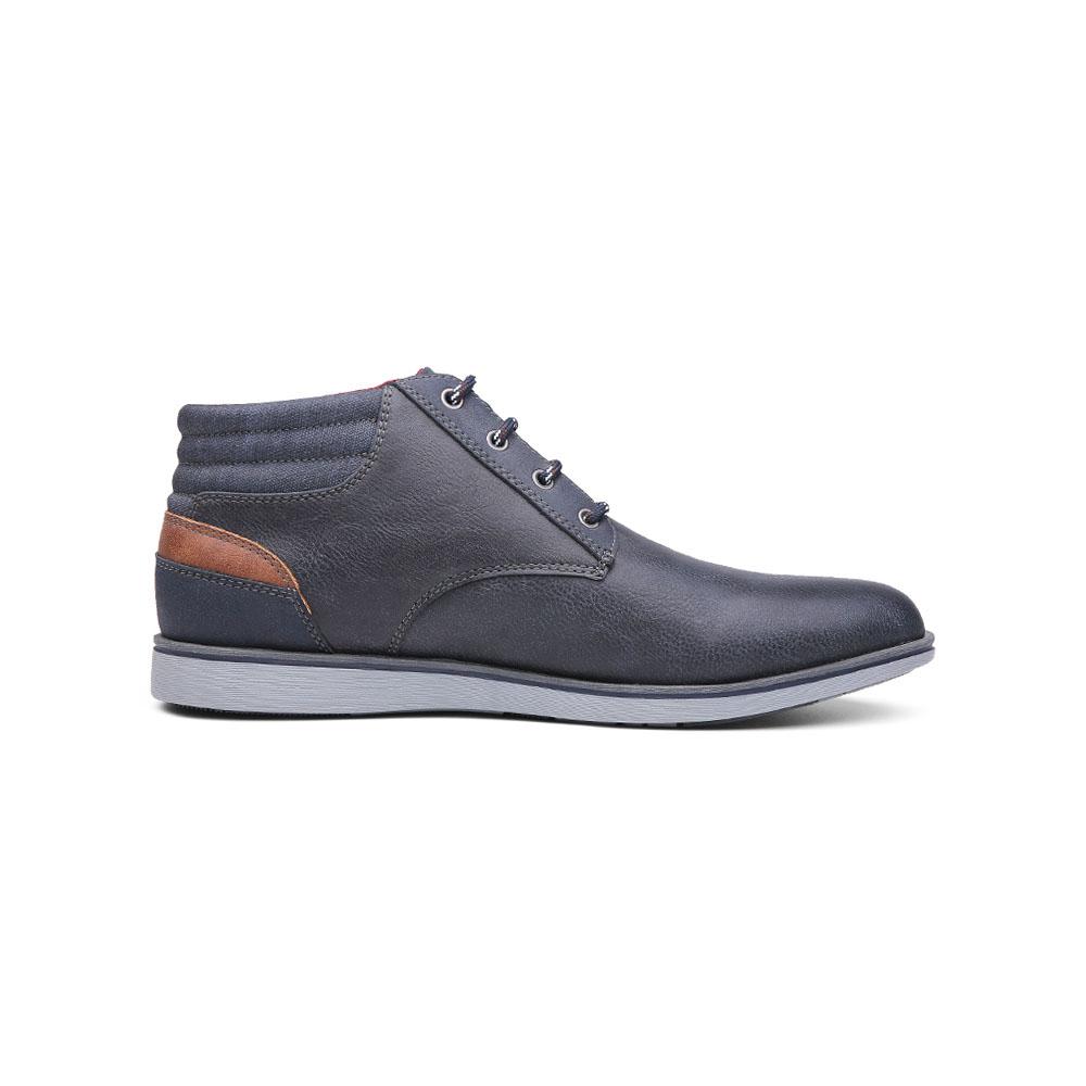 Men's Casual Dress Shoes Mid-Top