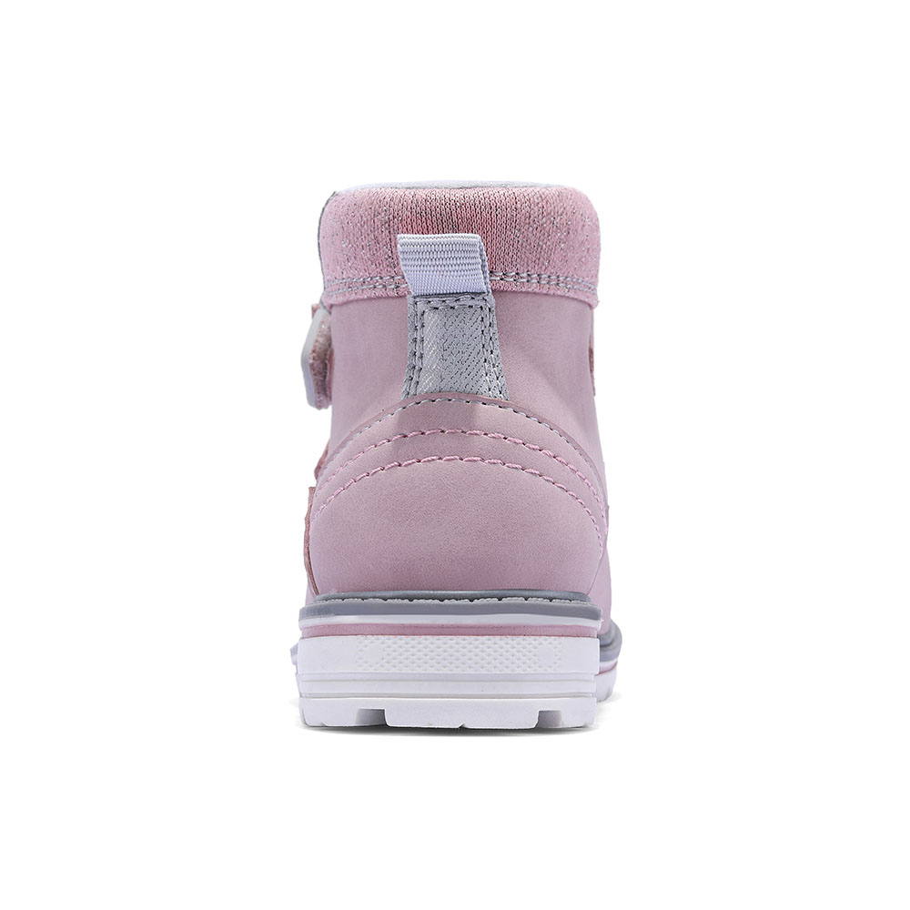 Kids' Classic Velcro Ankle Boots