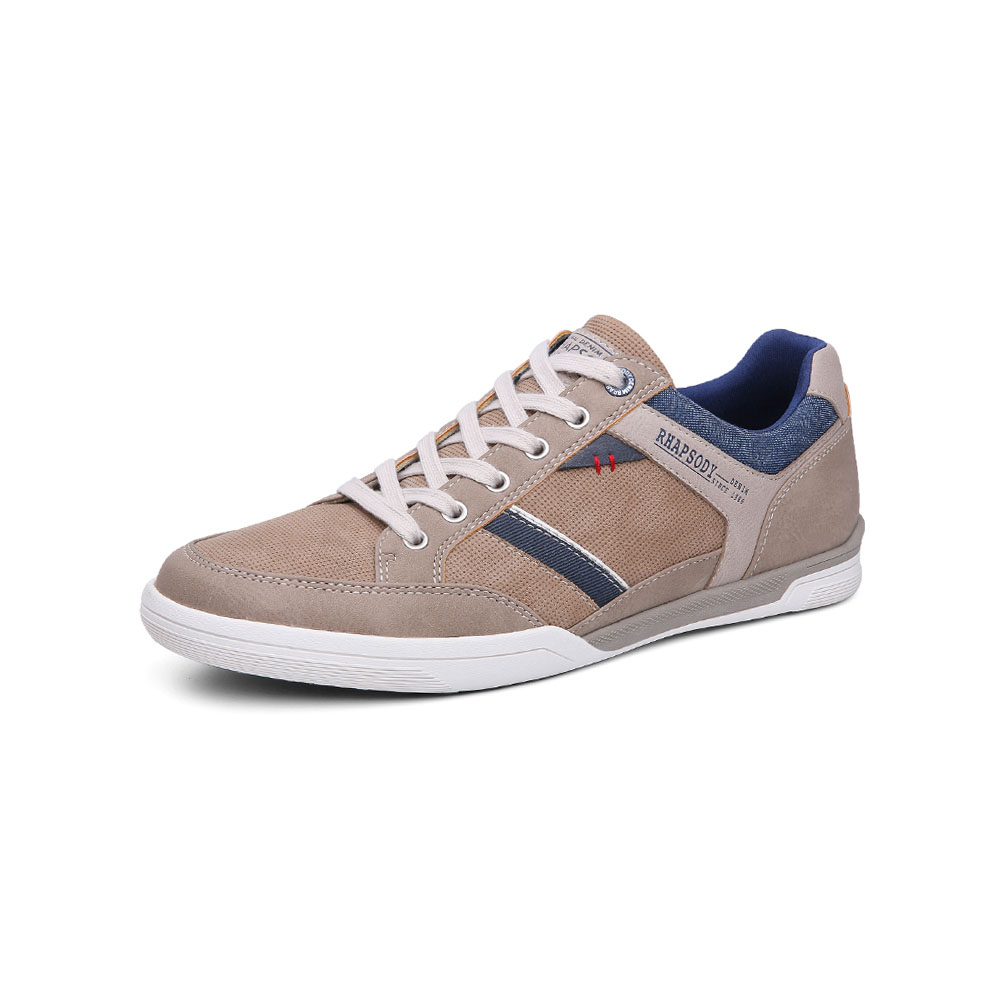 Men's Retro Casual Shoes