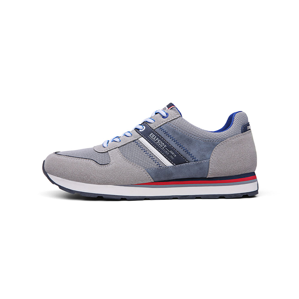 Men's Retro Running Sneakers