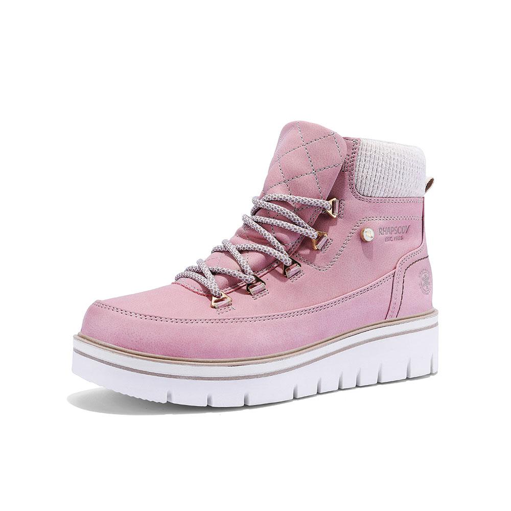 Women's Casual Platform Boots