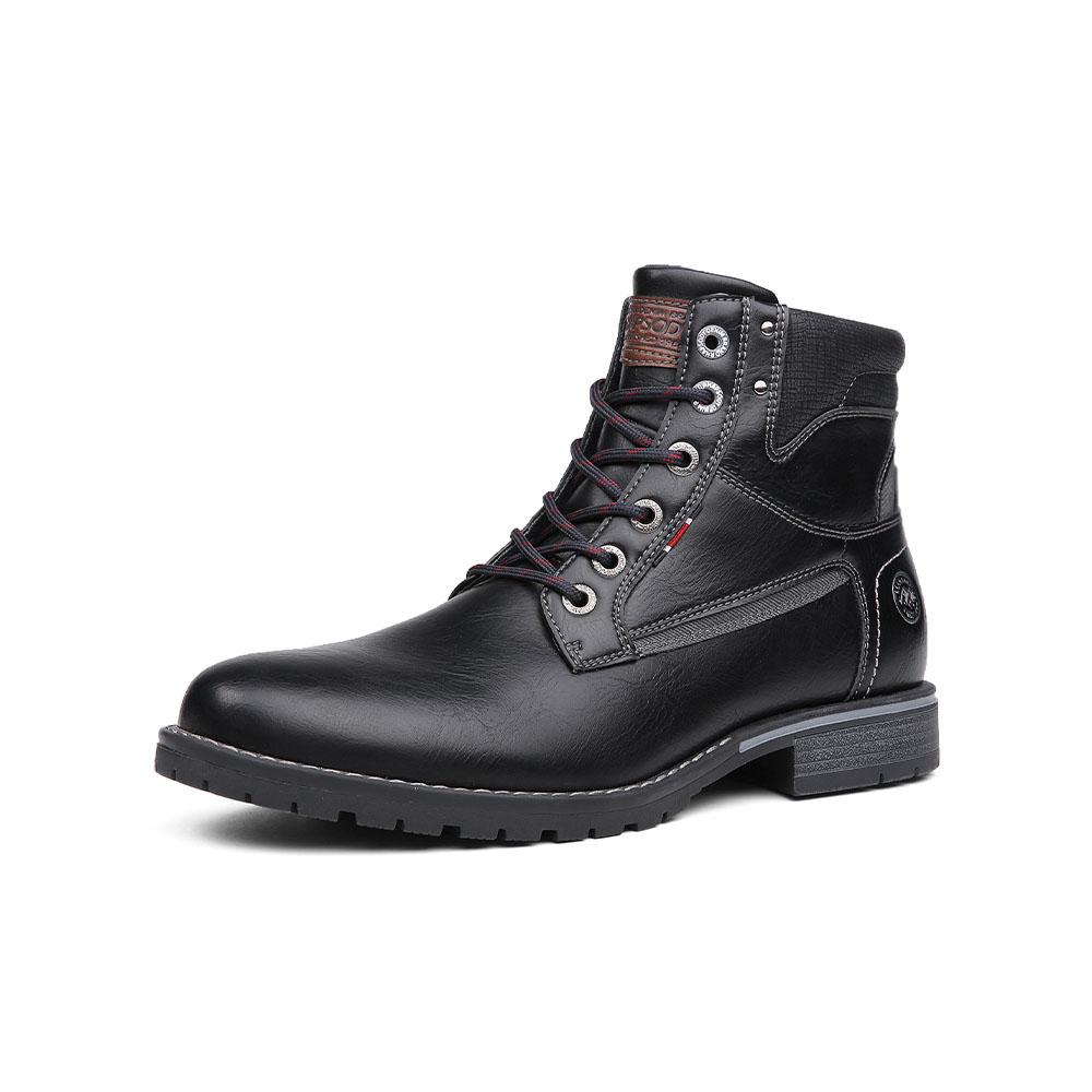 Gentleman Dress Boots