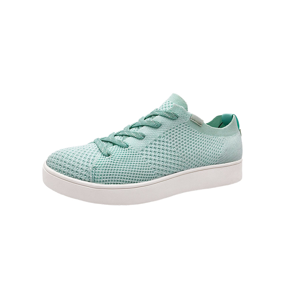 Women`s Recycled 3D Knit Sneakers