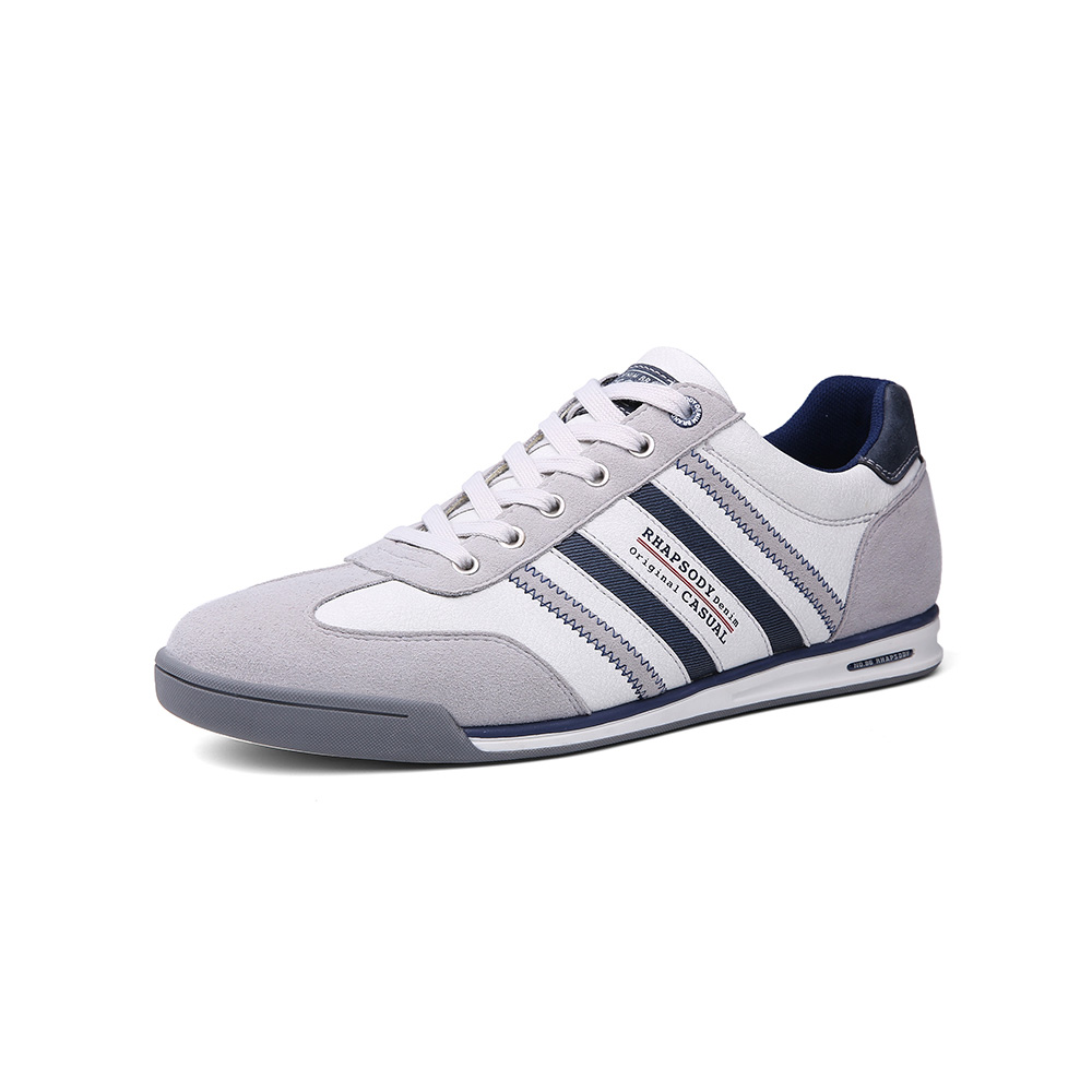 MENS DENIM CASUAL SHOES
