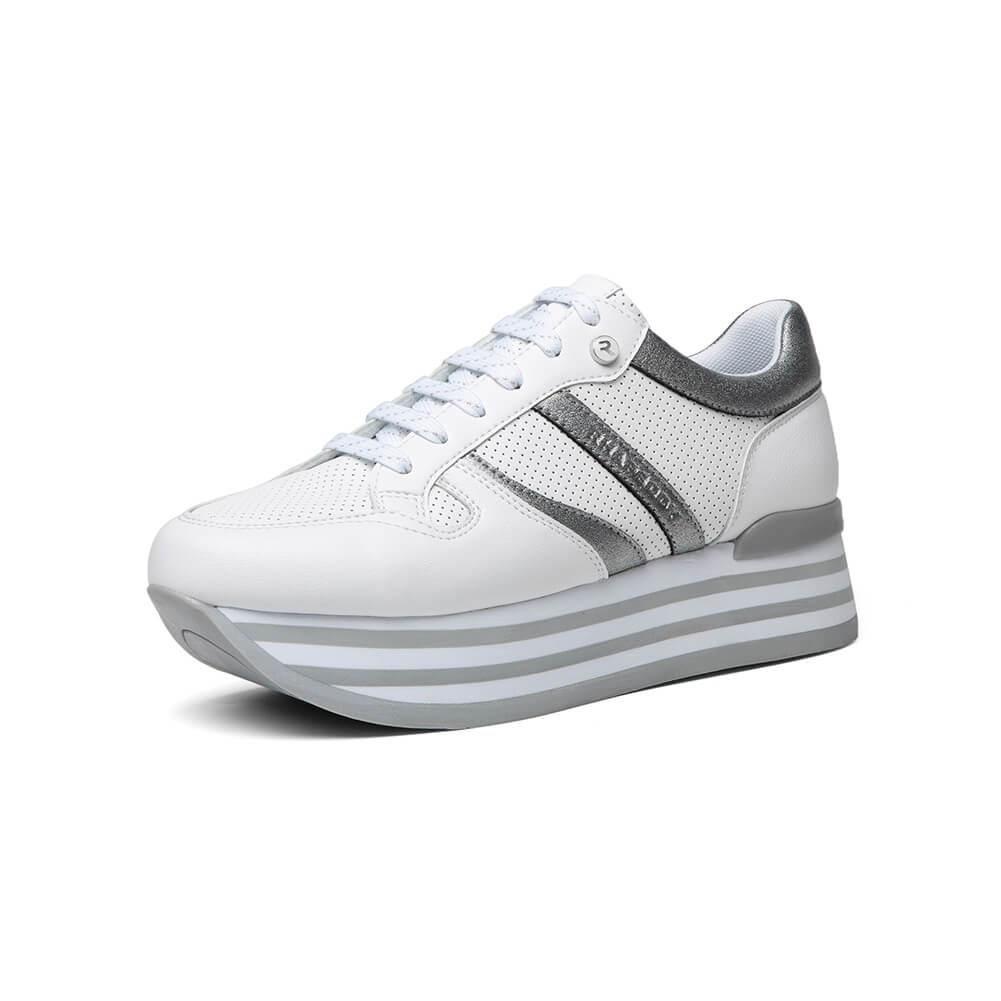 20S208 W White 1