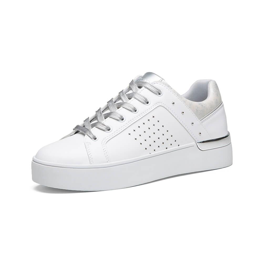 20S235 W White 1