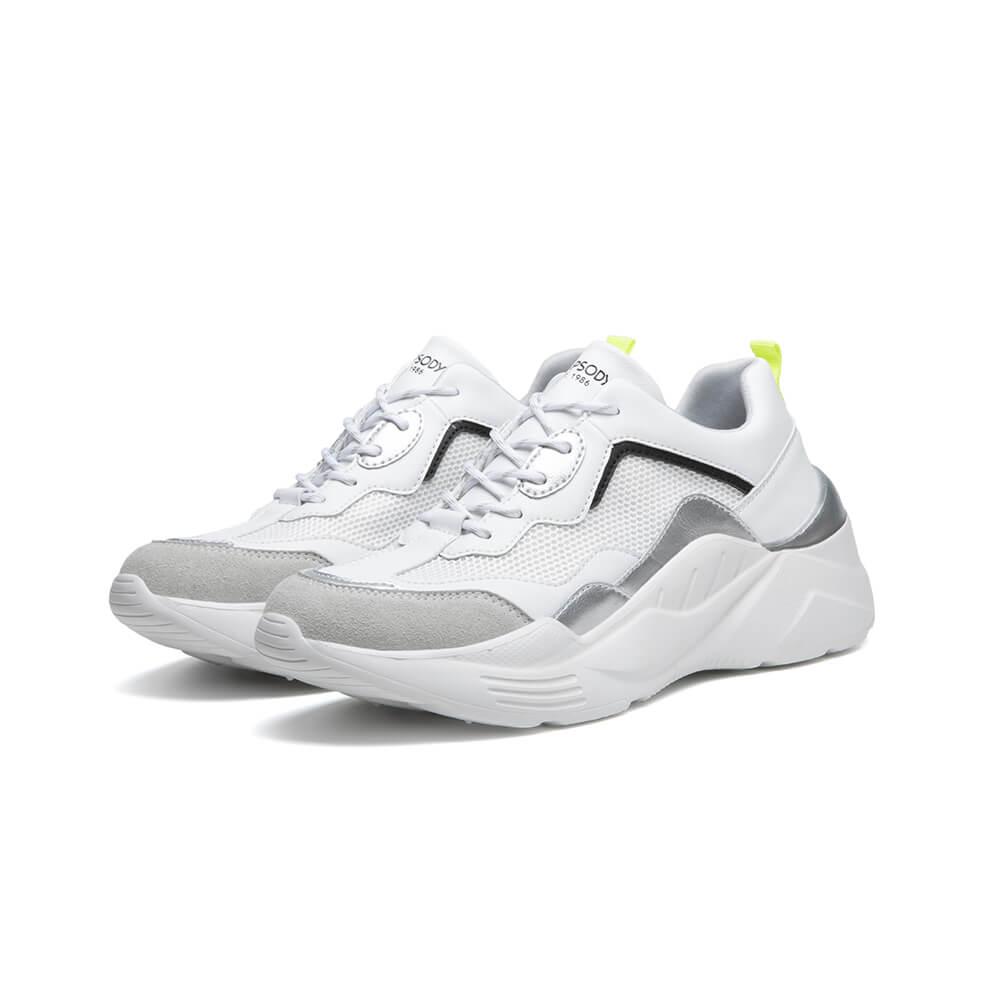 20S259 W White 3